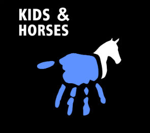 Kids and Horses Logo
